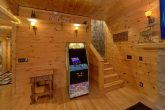 6 Bedroom Cabin Arcade in Game Room