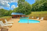 Arrowhead Resort 6 Bedroom Cabin Sleeps 14