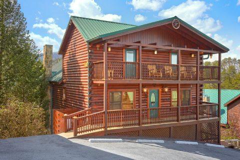 6 Bedroom Arrowhead View Resort - Arrowhead View Lodge