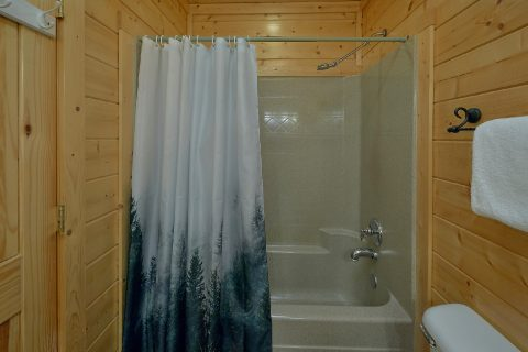 Aurora 3 Bedroom Cabin Sleeps 13 - Aurora