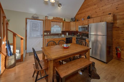 Beautiful 2 Bedroom Cabins Sleeps 8 - Autumn On Sunrise