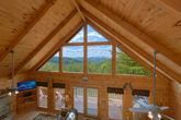 Views of the Mountains from 2 bedroom cabin