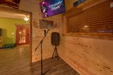 Unique Cabin in Gatlinburg with Karaoke