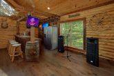 Luxury 5 Bedroom Cabin with Karaoke