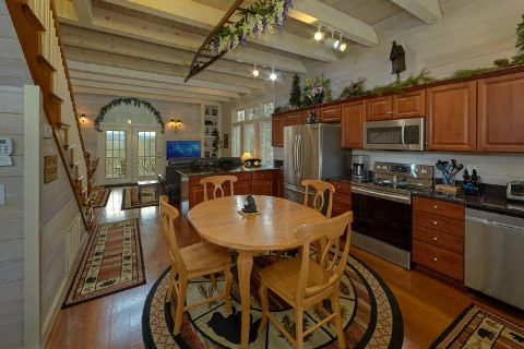 Updated with Granite Counter Tops Vacation Home - Bear Bottoms
