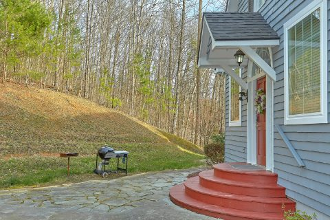 Vacation Home Sleeps 4 Private - Bear Bottoms