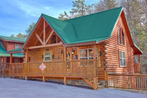 Featured Property Photo - Bear Creek Lodge