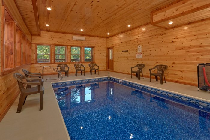 Bear Paddle Lodge Cabin Rental Photo