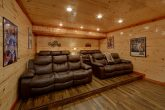 6 Bedroom with Theater Room Sleeps 20