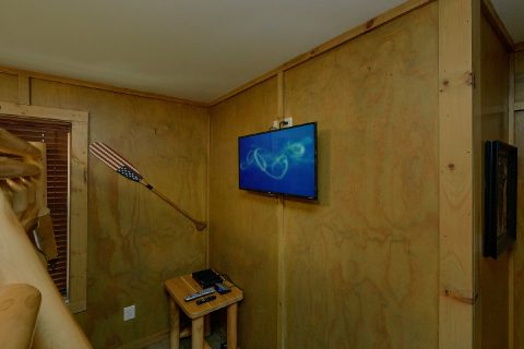 Bunk Room with Cable TV and WiFi - Bear Paws