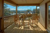 Spacious 4 Bedroom Cabin in Pigeon Forge