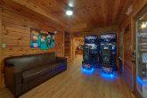 12 Bedroom 8.5 Bath Cabin Sleeps 47 Gatlinburg