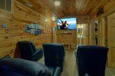 Gatlinburg 12 Bedroom Cabin with Theater Room