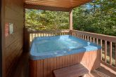 Private Hot Tub 3 Bedroom Cabin Pigeon Forge