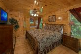 2 Bedroom Cabin Sleeps 8