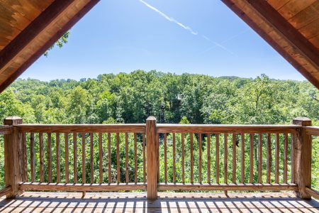 Mountain View 2607: 3 Bedroom Pigeon Forge Condo Suite Rental