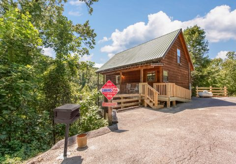 3 Bedroom Cabin near Gatlinburg and Pigeon Forge - bearHAVEN