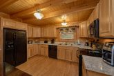 4 Bedroom Cabin with Fully Equipped Kitchen