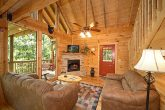 2 Bedroom Fully Furnished Cabin in Gatlinburg