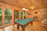 Smoky Mountain Cabin with a Game Room