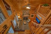 Beautiful 2 Bedroom Cabin Sleeps 9