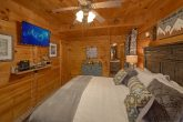 2 Bedroom 2 Bath Cabin Main Floor Master