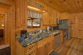 Spacious 2 Bedroom Cabin with Living Room