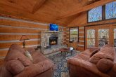 2 Bedroom Cabin Sleeps 6 Near Pigeon Forge
