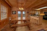 5 Bedroom Cabin Near Pigeon Forge with WiFi