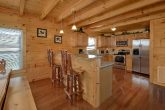 5 Bedroom Cabin in Bear Cove Falls