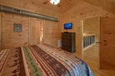 Luxurious 5 Bedroom Cabin All Flat Screen TV's