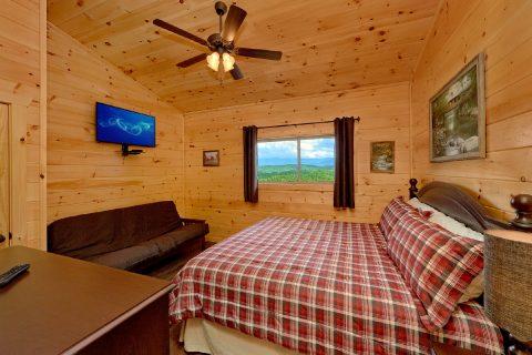 Luxurious 16 Bedroom with 14 Master Suites - Big Vista Lodge