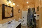16 Bedroom Cabin with 17 Full 2 Half Sleeps 66