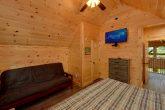 Flat Screen TV's in Every Room 16 Bedroom