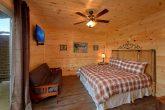 Premium 16 Bedroom Cabin with 14 Master Suites