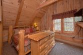 Wears Valley 4 Bedroom Cabin Sleeps 12