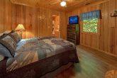 2 Bedroom 2 Bath 2 Story Cabin Sleeps 8