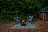 Fire Pit 2 Bedroom Cabin Sleeps 8