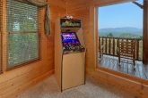 Game Room with Multi Game Arcade