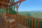 Luxury Cabin with Premium View Sleeps 10