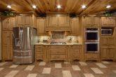 Premium Cabin Rental with spacious Kitchen Area