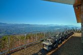 11 bedroom lodge with Mountain Views - Bluff Mountain Lodge