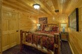 5 bedroom Bluff Mountain cabin with 2 baths