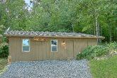 Luxury Estate Cabin rental on Bluff Mountain