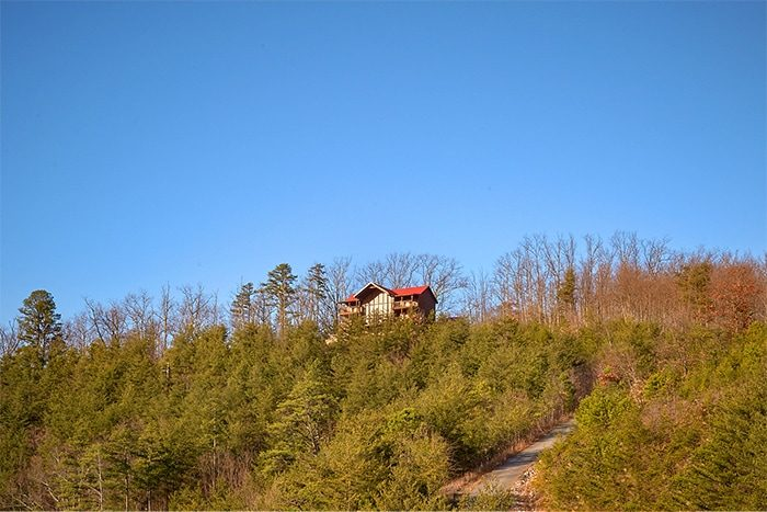 Private Cabin with Mountain Views for Miles - Breathtaker
