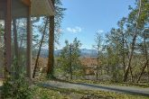 Pigeon Forge 2 Bedroom Cabin near the Parkway