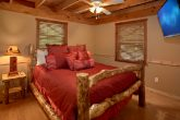 Private 3 Bedroom Cabin with 2 King Beds