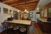 Large Open Farm House Kitchen