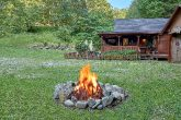 Fire Pit Secluded 2 Bedroom 2 Bath Sleeps 8