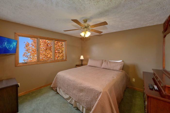 5 Bedroom with 2 King 2 Queen 2 Twin Beds - Casa Blanca
